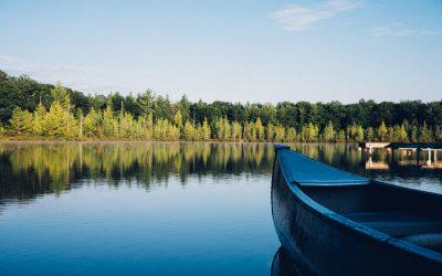 Episode 24: Leading Me Beside Quiet Waters